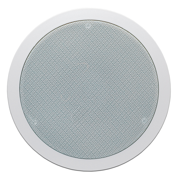 Встраиваемая акустика APart CM608 White всепогодная акустика apart mplt62 g