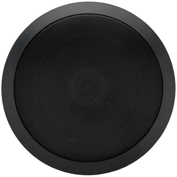 Встраиваемая акустика трансформаторная APart CM6E Black всепогодная акустика apart mplt62 g