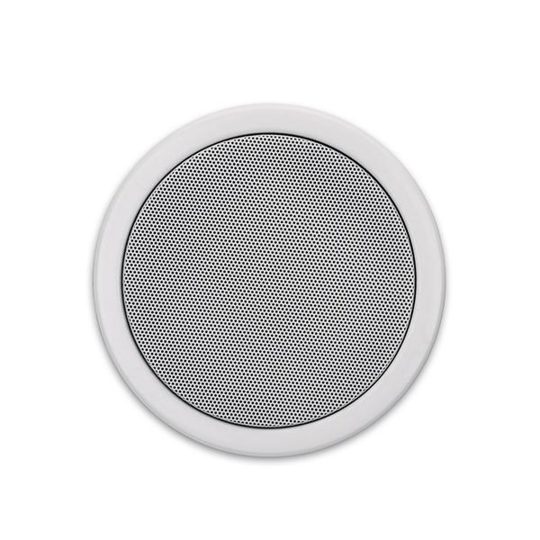 Встраиваемая акустика трансформаторная APart CM6TSMF White всепогодная акустика apart mplt62 g