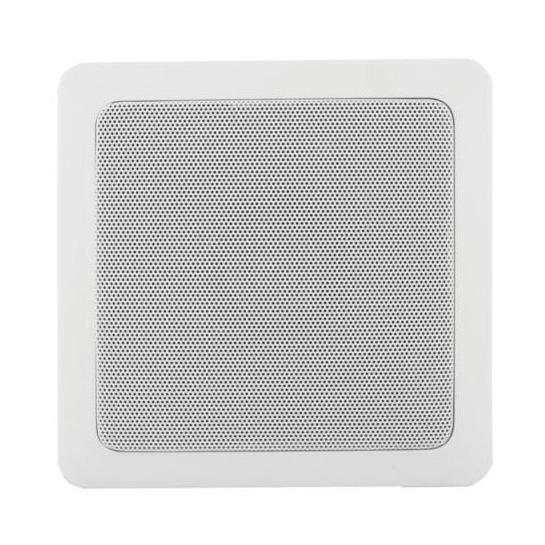 Встраиваемая акустика трансформаторная APart CMS15T White цена и фото