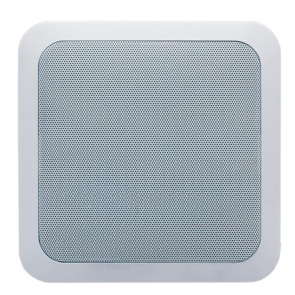 Встраиваемая акустика трансформаторная APart CMS20T White цена и фото