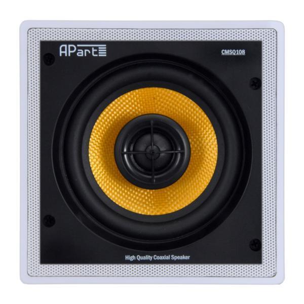 Встраиваемая акустика APart Apart CMSQ108 цена