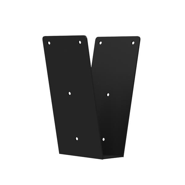 Кронштейн для акустики APart MASKV Black кронштейн для акустики jbl mtc cbt fm2 black