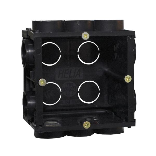 Товар (аксессуар для мультирума) APart Монтажный короб N-MODIN панель управления apart acp