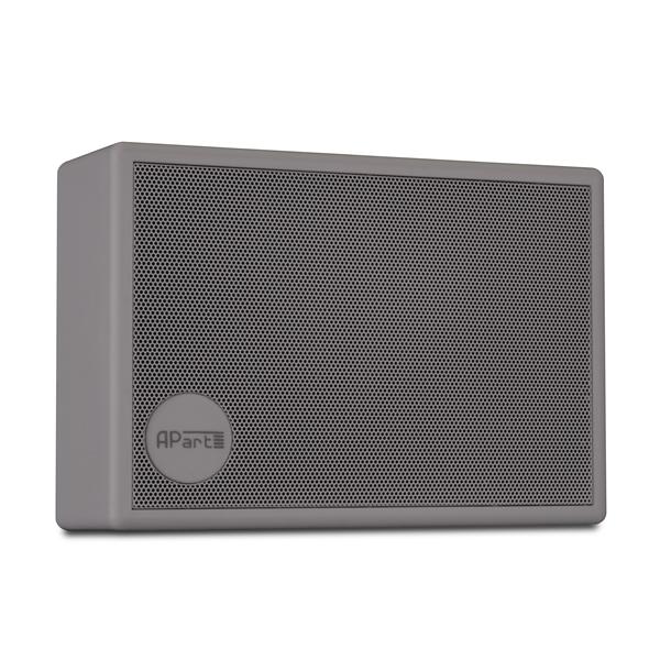 Настенный громкоговоритель APart SM6-G всепогодная акустика apart mplt62 g