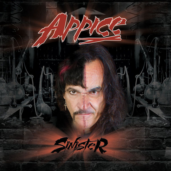 Appice Appice - Sinister (2 Lp+cd)