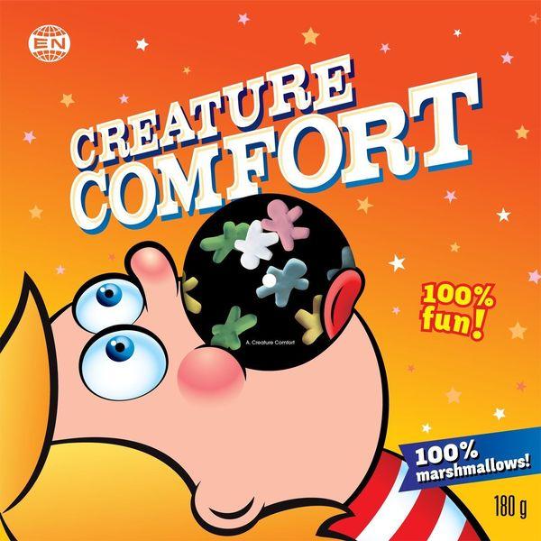 Arcade Fire Arcade Fire - Creature Comfort (180 Gr, Colour) arcade fire arcade fire the suburbs
