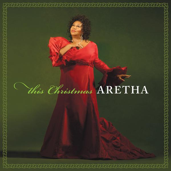 Aretha Franklin Aretha Franklin - This Christmas Aretha franklin