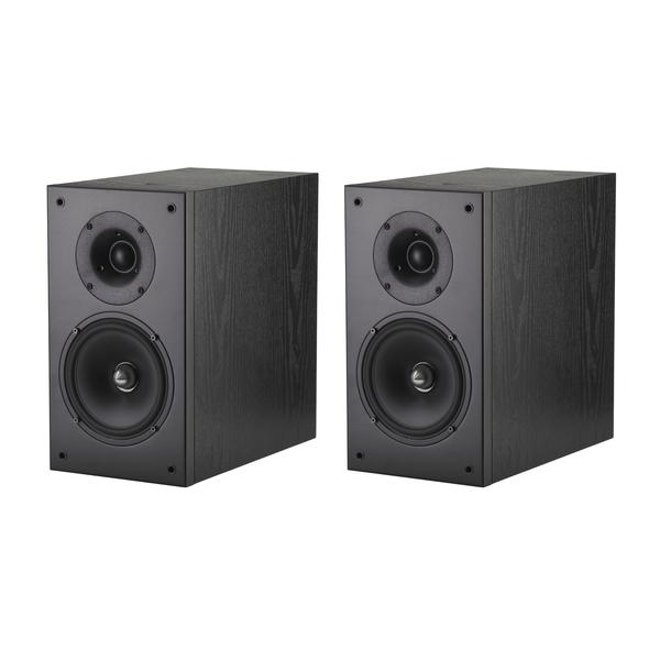 Полочная акустика Arslab Classic 1.5 Black Ash цена и фото