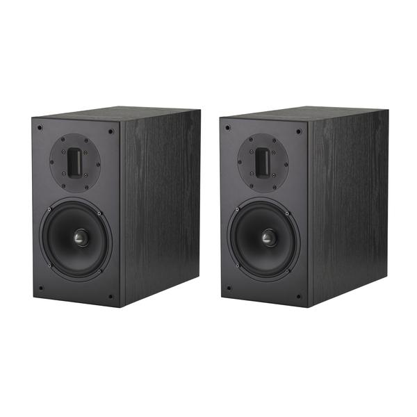 Полочная акустика Arslab Classic 1.5 SE Black Ash динамик вч fountek neocd1 0 black