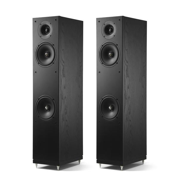 Напольная акустика Arslab Classic 2.5 Black Ash цена и фото