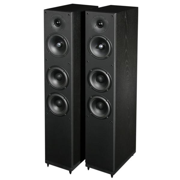 Напольная акустика Arslab Classic 3 Black Ash (уценённый товар) цена и фото