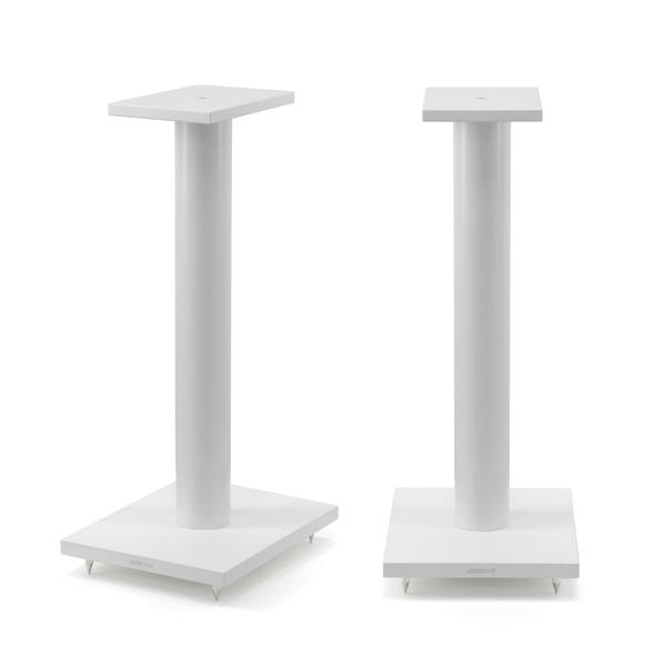 Стойка для акустики Arslab ST6 White Tube/White стойка для акустики arslab st7 white tube wood