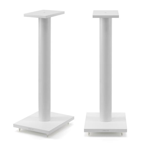 Стойка для акустики Arslab ST7 White Tube/White стойка для акустики arslab st7 white tube wood