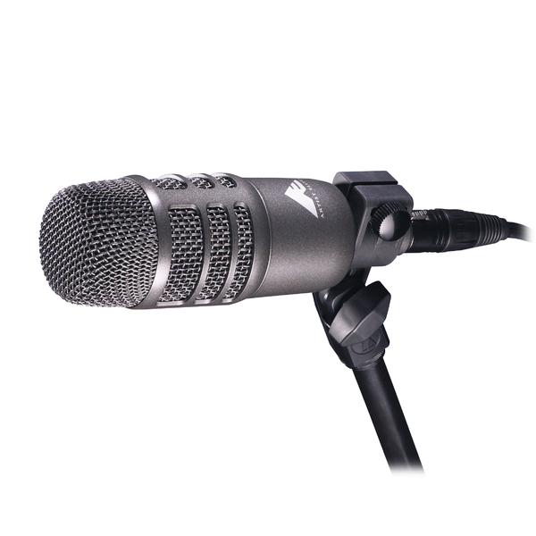 Инструментальный микрофон Audio-Technica AE2500 инструментальный микрофон audio technica pro70