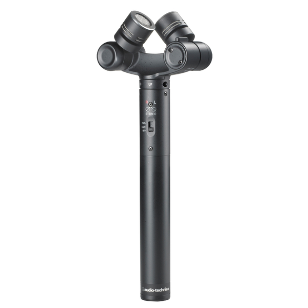 Микрофон для радио и видеосъёмок Audio-Technica AT2022 микрофон для радио и видеосъёмок audio technica at897