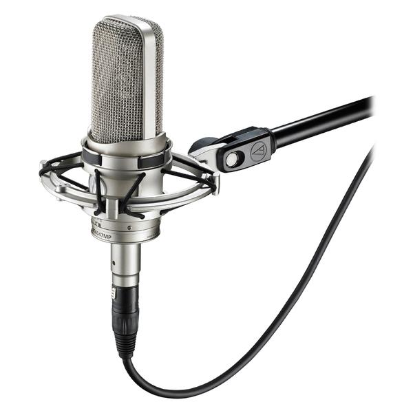 Студийный микрофон Audio-Technica AT4047MP недорого