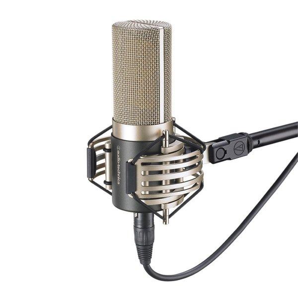 Студийный микрофон Audio-Technica AT5040 микрофон audio technica atgm2