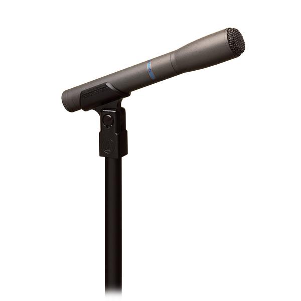 Микрофон для радио и видеосъёмок Audio-Technica AT8010 микрофон для радио и видеосъёмок audio technica at897