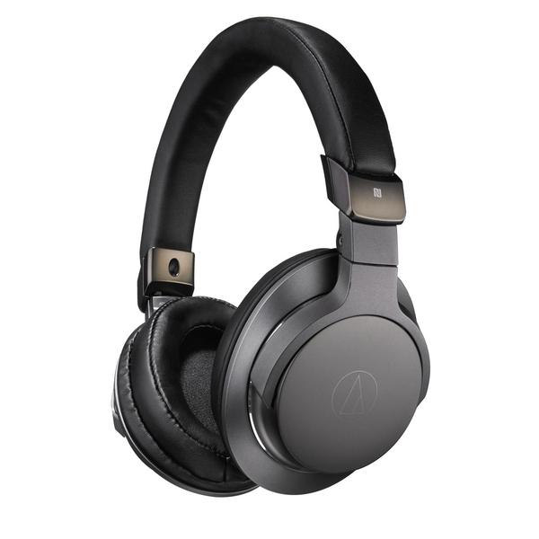 Беспроводные наушники Audio-Technica ATH-AR5BT Black беспроводные наушники audio technica ath anc40 bt black