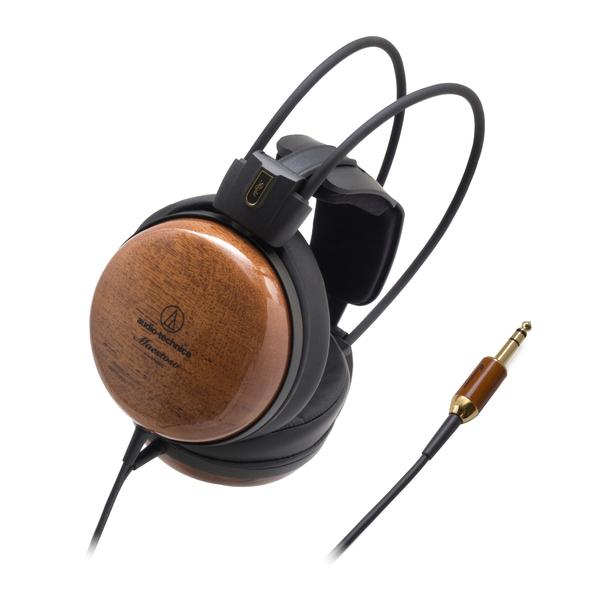 Охватывающие наушники Audio-Technica ATH-W1000Z