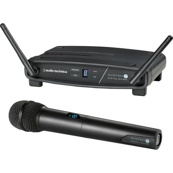 Радиосистема Audio-Technica ATW-1102 радиосистема audio technica atw 2120a