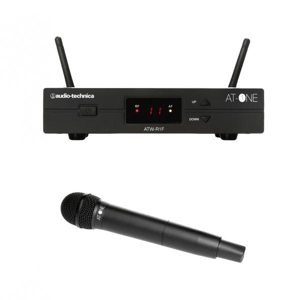 Радиосистема Audio-Technica ATW-13F радиосистема audio technica atw 2120a