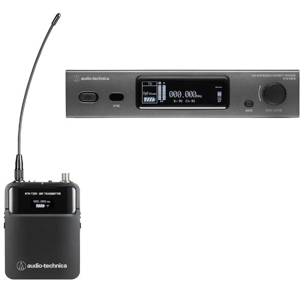 Радиосистема Audio-Technica ATW-3211 радиосистема audio technica atw 2120a