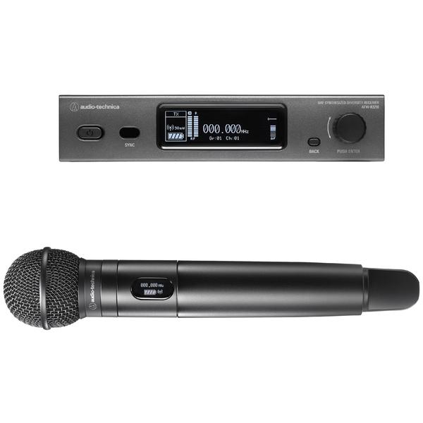 Радиосистема Audio-Technica ATW-3212/C510 радиосистема audio technica atw 2120a