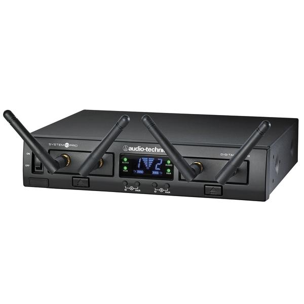 Приемник для радиосистемы Audio-Technica ATW-R1320 tecsun приемник типа r 304