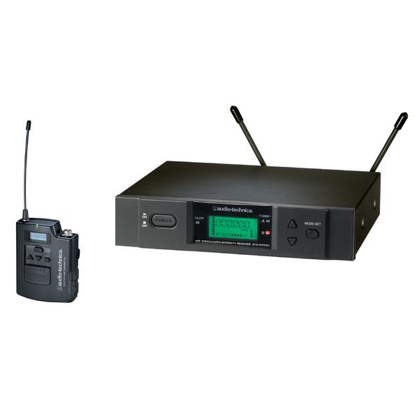 Радиосистема Audio-Technica ATW-3110b радиосистема audio technica atw 2120a