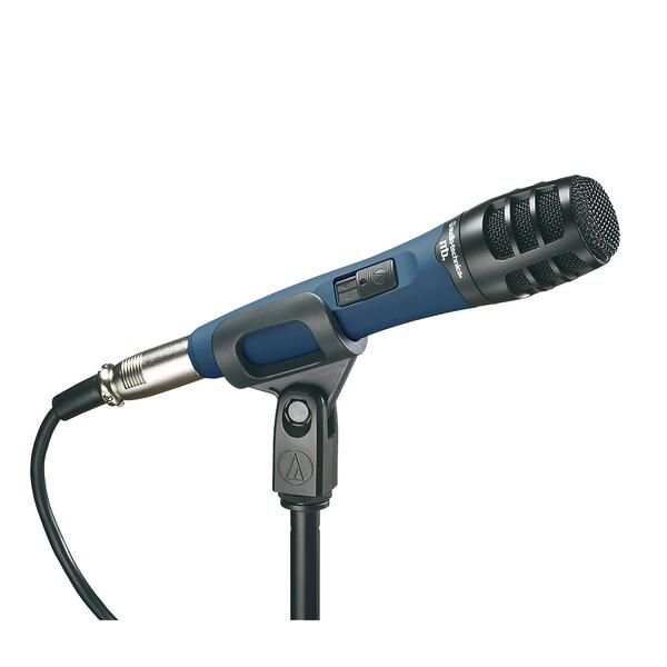 Инструментальный микрофон Audio-Technica MB2k инструментальный микрофон audio technica pro70