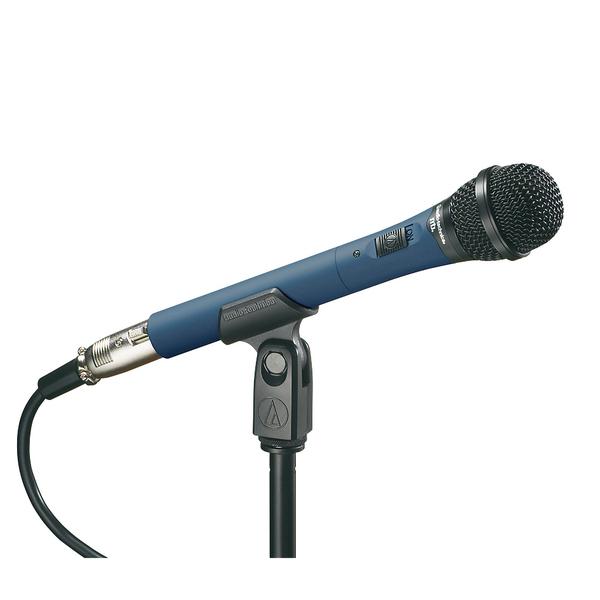 Инструментальный микрофон Audio-Technica MB 4k инструментальный микрофон audio technica pro70