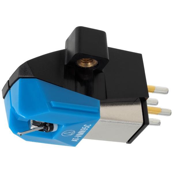 лучшая цена Головка звукоснимателя Audio-Technica VM95C