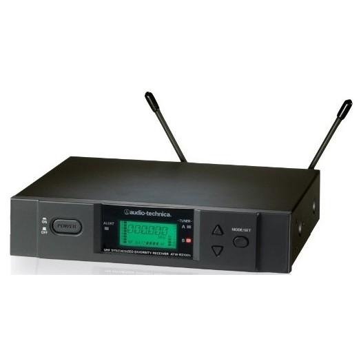 Приемник для радиосистемы Audio-Technica ATW-R310 аксессуар для концертного оборудования audio technica антенна для радиосистемы aew da550c