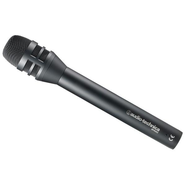 Микрофон для радио и видеосъёмок Audio-Technica BP4002 микрофон для радио и видеосъёмок audio technica at897