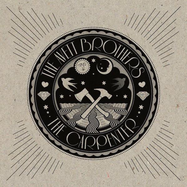 Avett Brothers Avett Brothers - Carpenter (2 LP) the avett brothers vancouver