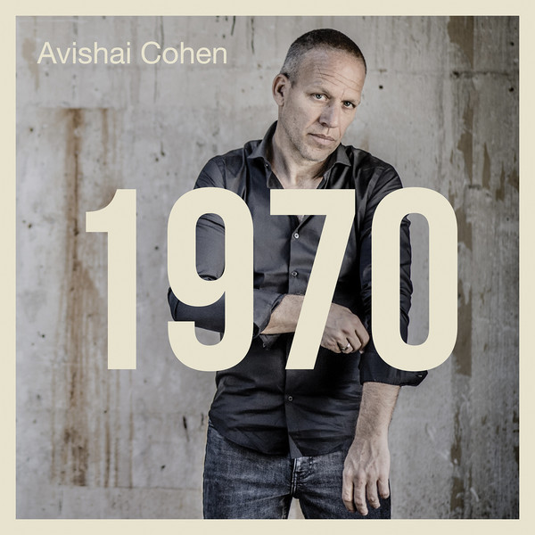 Avishai Cohen Avishai Cohen - 1970 allan cohen r influence without authority