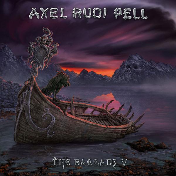 Axel Rudi Pell Axel Rudi Pell - Ballads V (2 Lp+cd) axel jörn dynamic capabilities at ibm