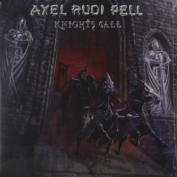 цена Axel Rudi Pell Axel Rudi Pell - Knights Call (2 Lp+cd) онлайн в 2017 году