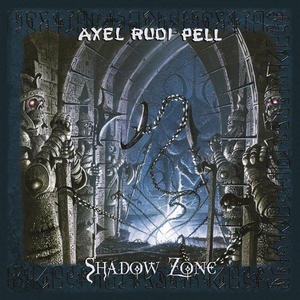 цена Axel Rudi Pell Axel Rudi Pell - Shadow Zone (2 Lp+cd) онлайн в 2017 году
