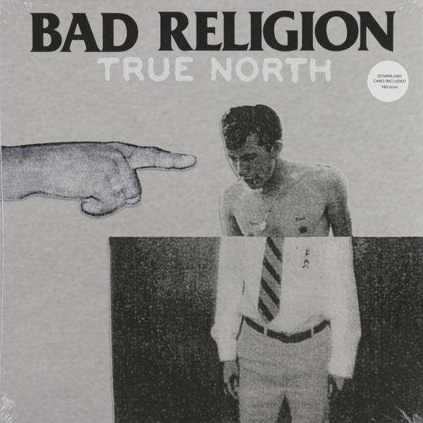 цена Bad Religion Bad Religion - True North (180 Gr) онлайн в 2017 году