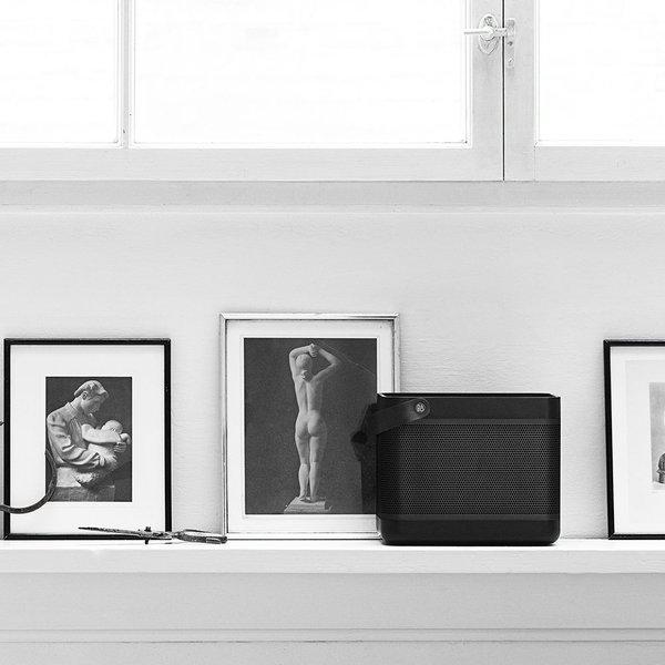 Колонка Bang & Olufsen BeoPlay A1 Special Edition Black