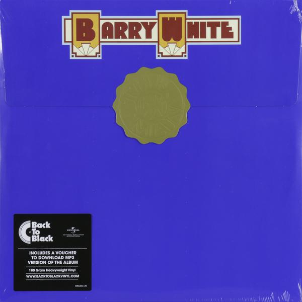 лучшая цена Barry White Barry White - The Man (180 Gr)