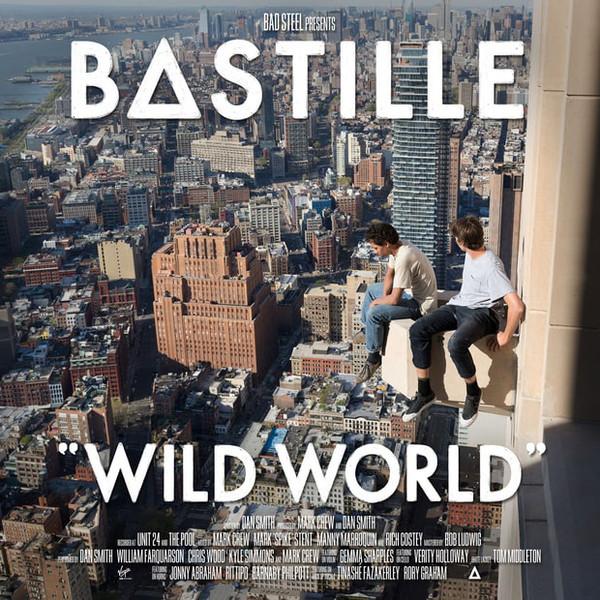 Bastille Bastille - Wild World (2 LP) цена 2017