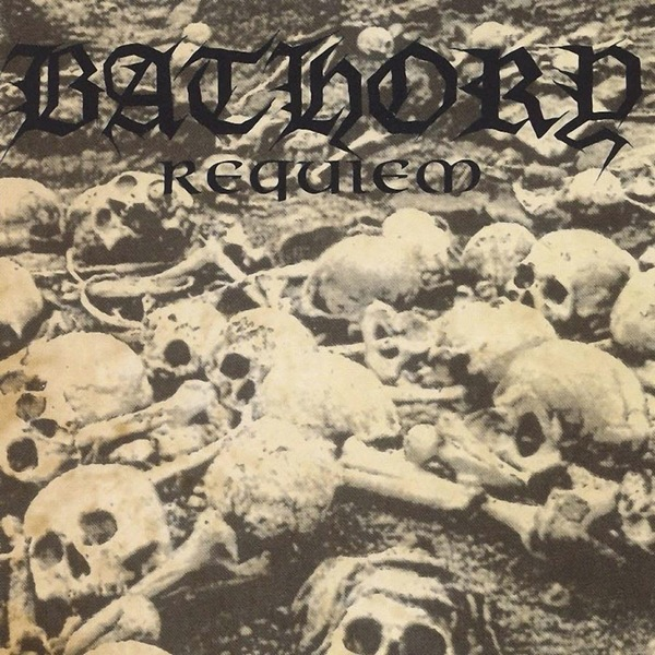 лучшая цена Bathory Bathory - Requiem