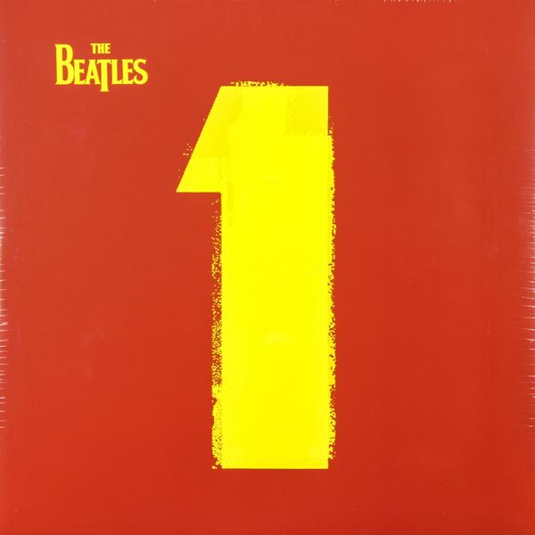 Beatles Beatles - The 1 (2 LP)