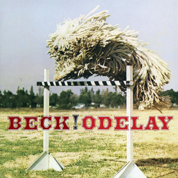 BECK BECK - Odelay beck beck sea change 2 lp
