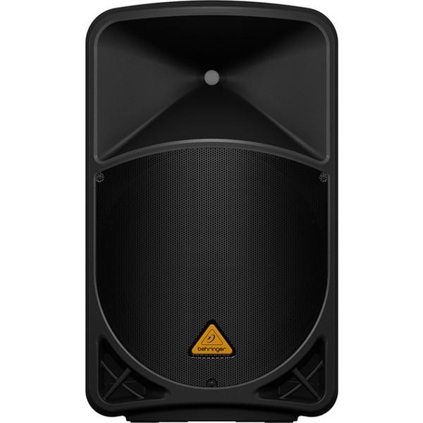 Профессиональная активная акустика Behringer EUROLIVE B115D Black профессиональная пассивная акустика behringer eurolive professional b1520 pro