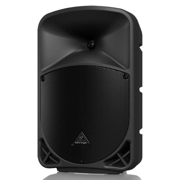Профессиональная активная акустика Behringer EUROLIVE B110D цена и фото
